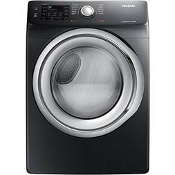 Samsung DVE45N5300V 7.5 Cu. Ft. Black Stainless Electric Dry