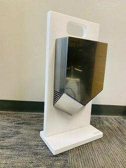 Dyson Hand Dryer AB12 - Working Sales Sample with rolling ba