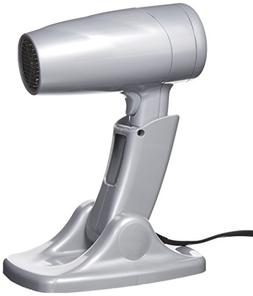 EasyClip Quiet Aire Dryer, Professional Animal Grooming, QD-