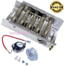 Electric Dryer Heating Element Heater Pad 5400 W 240 V Therm