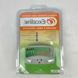 Electronic Surge Protector for Front and Top Load Washers, G
