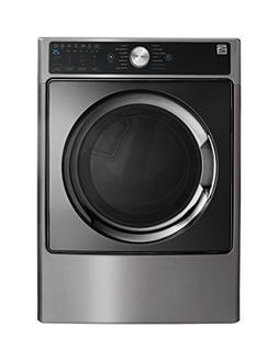 Kenmore Elite 91783 7.4 cu. ft. Smart Gas Dryer with Accela