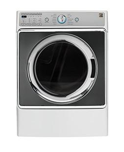 Kenmore Elite 91962 9.0 cu. ft. Front Control Gas Dryer w/Ac