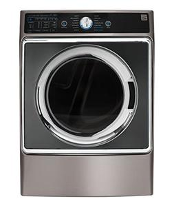 Kenmore Elite 9.0 cu. ft. Front Control Gas Dryer w/ Accela