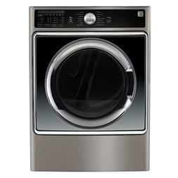 Kenmore Smart 81983 9.0 cu. ft. Electric Dryer with Accela S