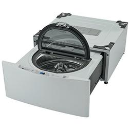 "Kenmore Elite 51992 29"" Wide Pedestal Washer in White, inclu"