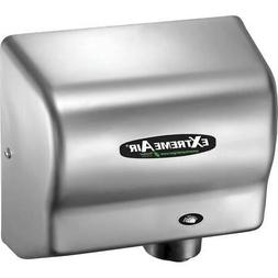 American Dryer ExtremeAir GXT9-SS Stainless Steel Cover High