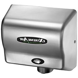 American Dryer ExtremeAir High Speed Compact Hand Dryer, GXT