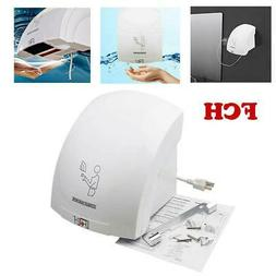 FCH Household Hotel Commercial Hand Dryer Automatic Infared