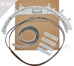 GE Dryer Bearing Belt Felt Slides Kit