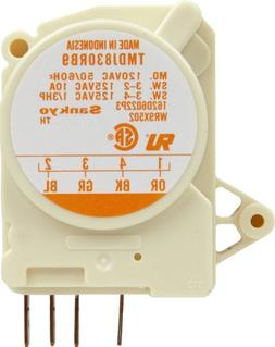 General Electric WR9X502 Defrost Timer