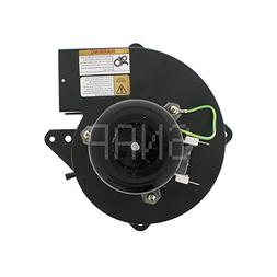 Goodman Inducer Motor Replacement Part + Link to Installatio