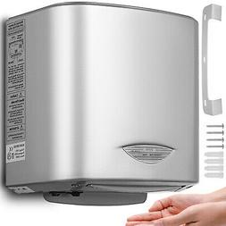 Hand Dryer Automatic Infared Sensor Hand Blower Commercial B