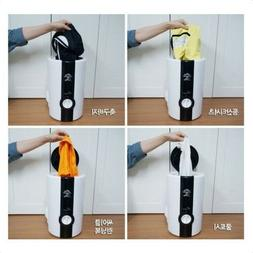 HANIL Portable Mini Compact Spin Dryer for Clothes Laundary