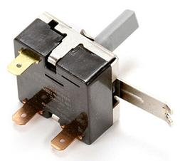 New Hotpoint Dryer Rotary Start Switch Replaces GE WE4M519