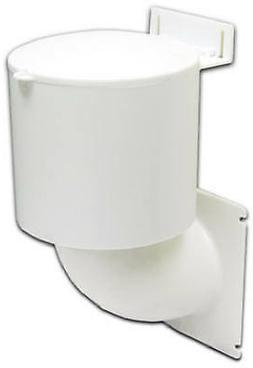 289W Dryer Vent Seal, 4-In. - Quantity 1