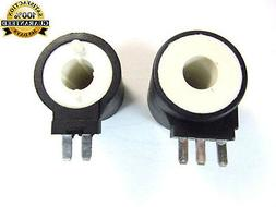Kenmore Dryer Gas Valve Coil Kit Ignition Solenoid Heat Repa