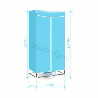1000W Dryer Folding Drying Rack Heat