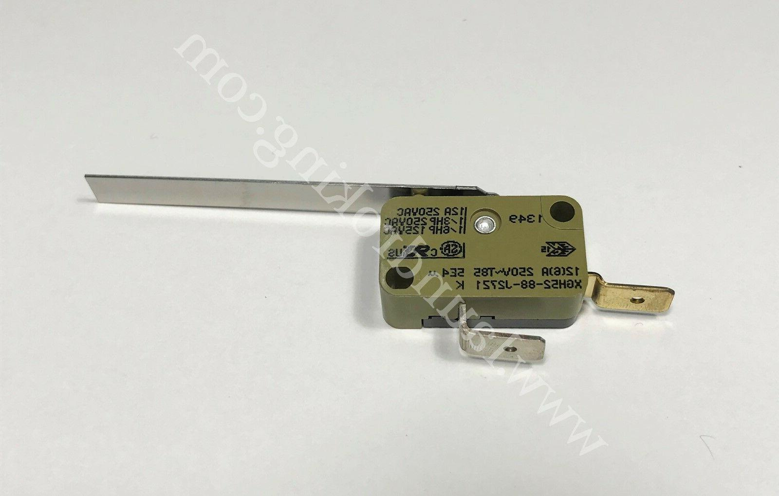122200 PIECES OEM FLOW SWITCH FOR AMERICAN DRYER