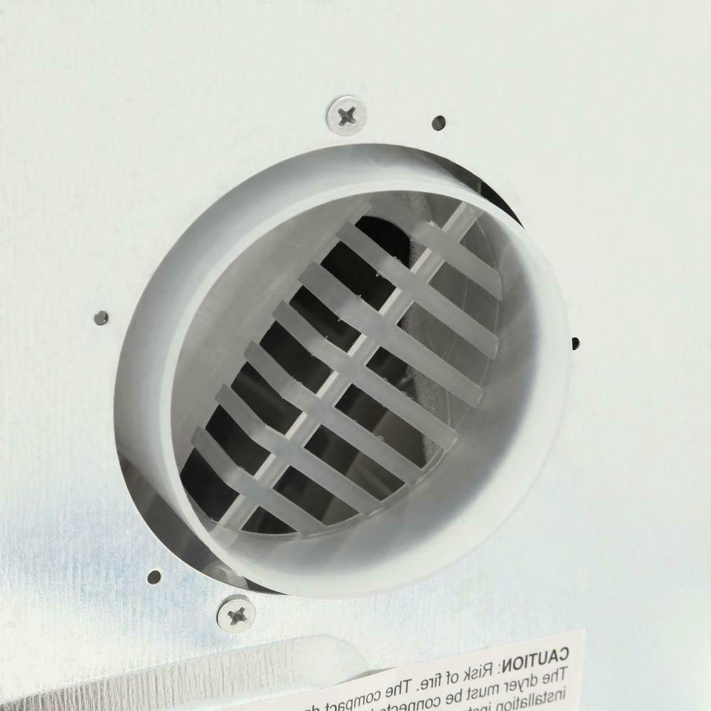 Magic Chef 2.6 ft. Compact Electric Dryer