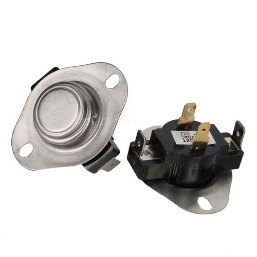 WP3387134 Dryer Thermostat for PS11741405☆