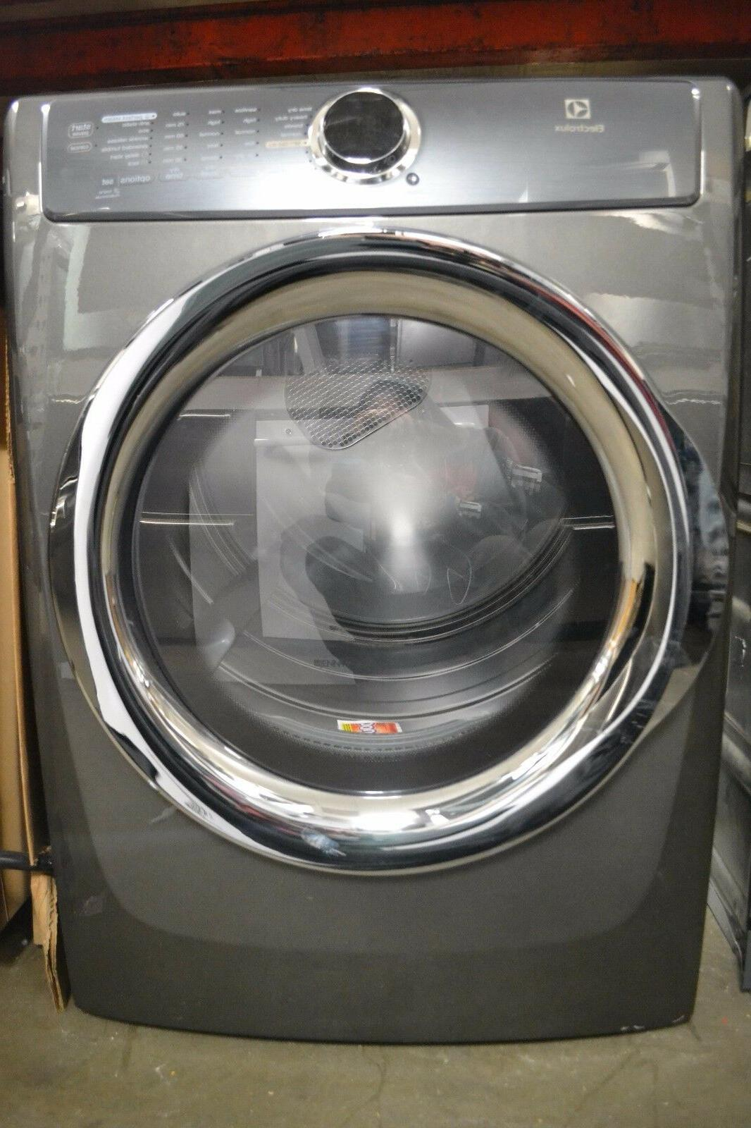 """Electrolux 27"""" Load Perfect Steam Electric"""