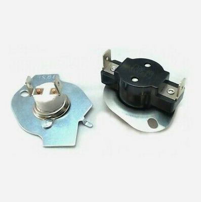 279769 dryer fuse and thermostat cut out