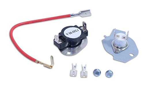 279816 dryer thermostat kit