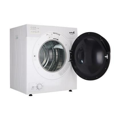 3.2Cu.ft Laundry Stainless
