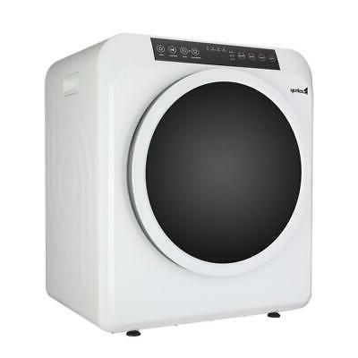 portable electric dryer 3 2cu ft 13lbs