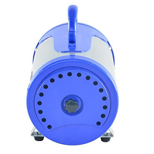 SHELANDY Speed Force Dryer Dog Blower with Heater