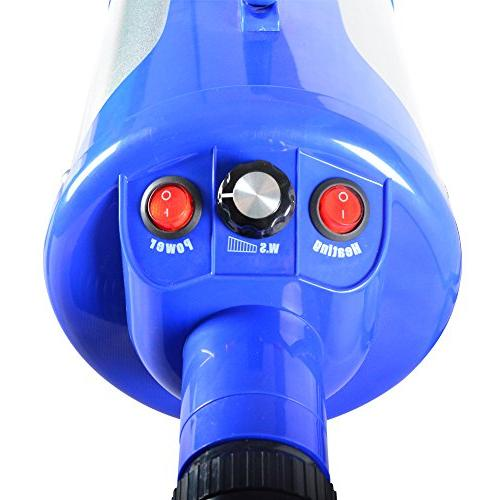SHELANDY 3.2HP Speed Pet Force Dryer with