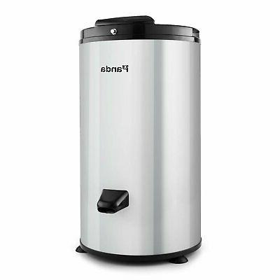 3200 rpm portable spin dryer 110v 22lbs