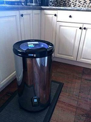 3200 rpm portable spin dryer 110v22lbs stainless