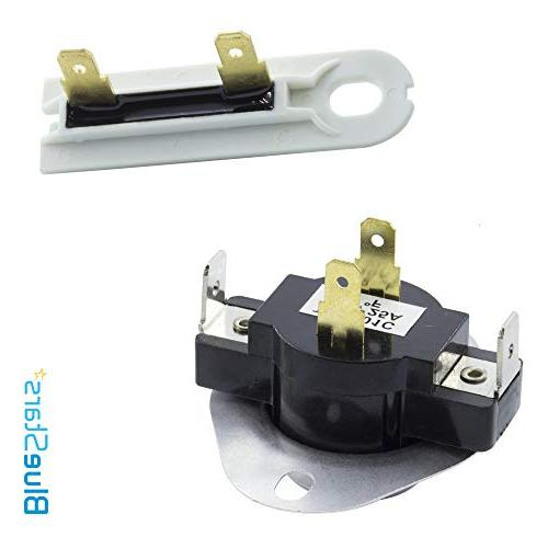 3387134 & 3392519 Cycling & Fuse Replacement part Blue fit Kenmore