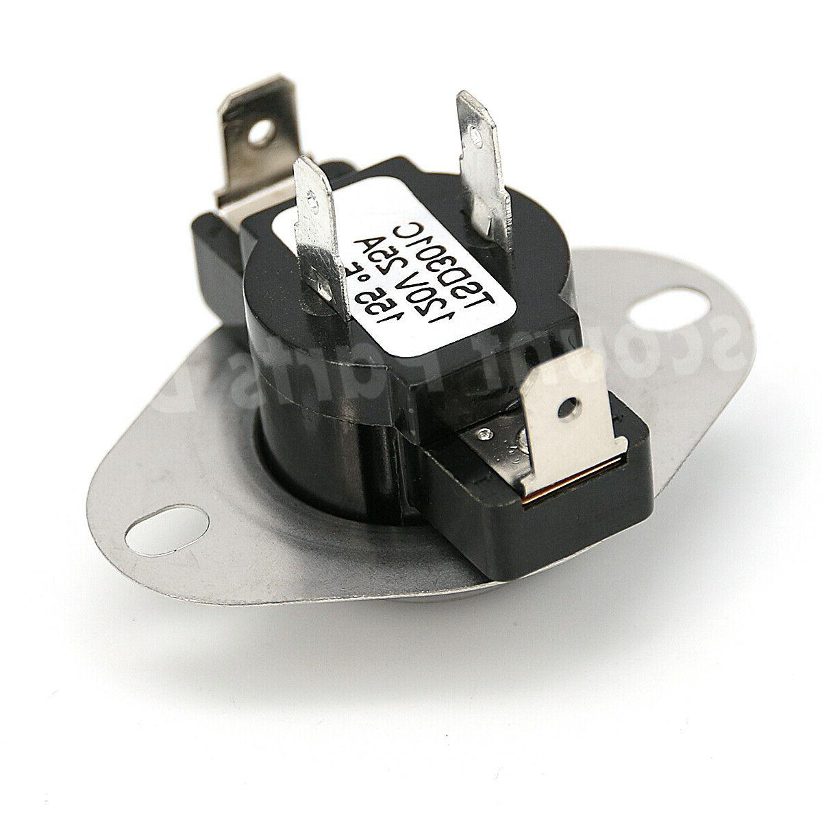 3387134 Dryer Cycling Replacement Kenmore