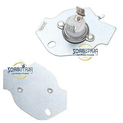 3977393 Thermal for Whirlpool Kenmore