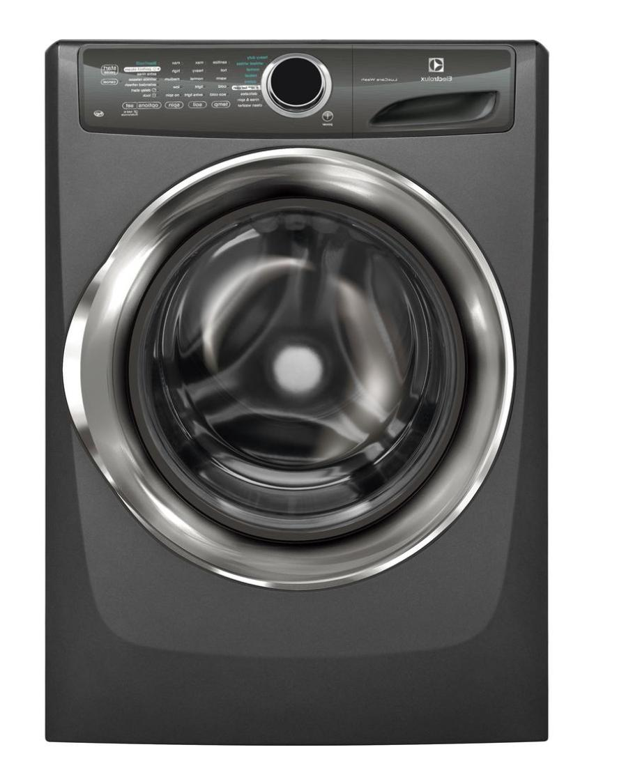 ELECTROLUX Load Washer 8.0 Electric