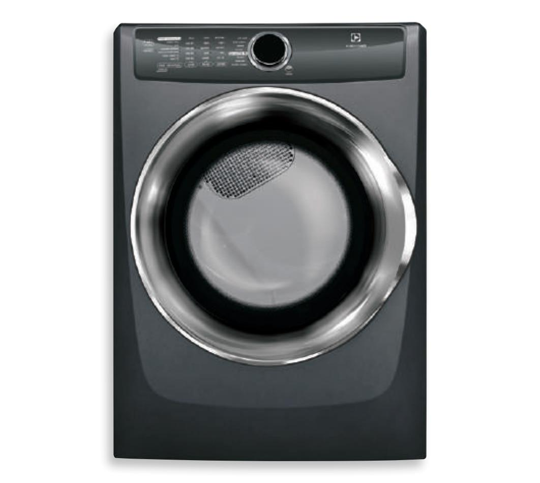 ELECTROLUX CF Front Load 8.0 Dryer
