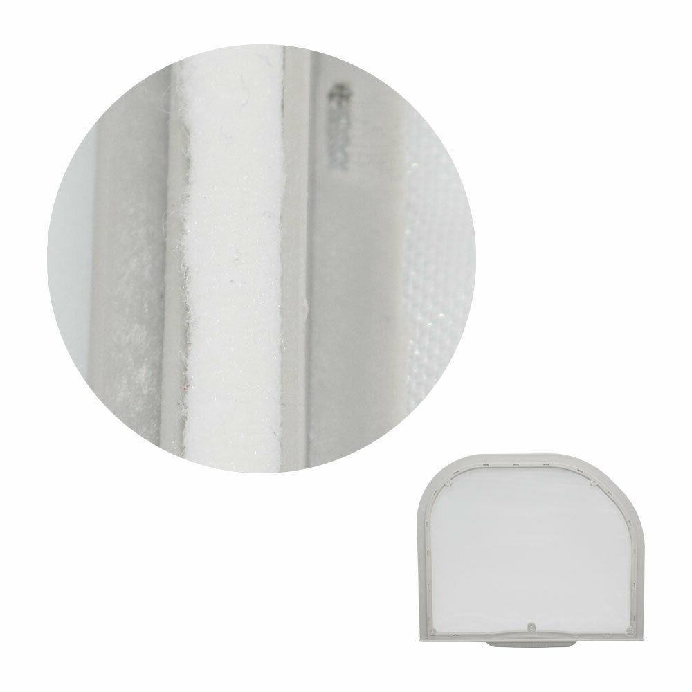 5231EL1001C Lint Screen by Beaquicy Replacement for