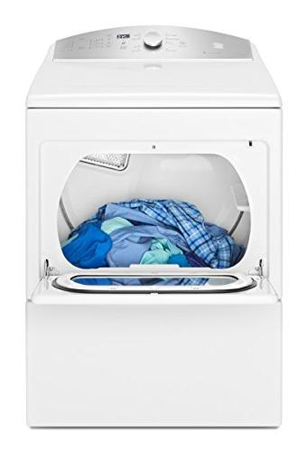 Kenmore cu. Glass Hamper White -Work with includes delivery and