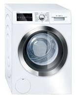 Bosch - 2.2 Cu. Ft. 15-cycle High-efficiency Compact Front-l