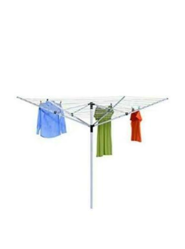 Honey-Can-Do DRY-05262 In Ground Umbrella Dryer 165 Drying L