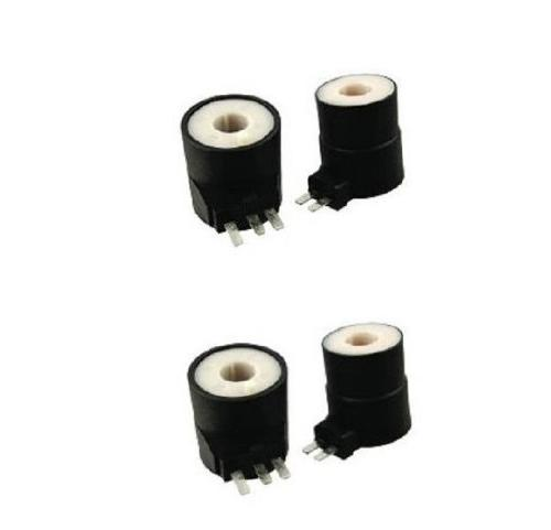 Pack of 2 Maytag Dryer Gas Valve Coils / Solenoid Coil Kit N