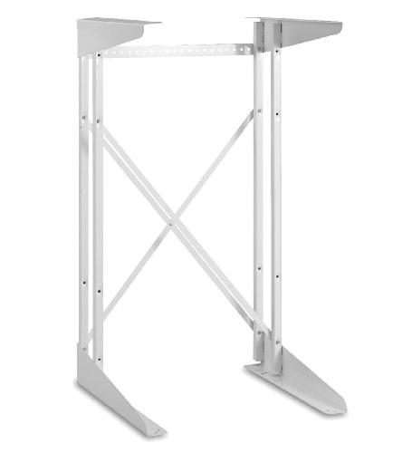 Whirlpool - Compact Dryer Stand - White