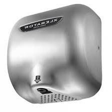XLERATOR XL-SB STAINLESS STEEL 208/277V HAND DRYER WITH SPEE