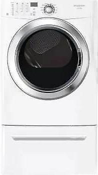 Frigidaire Affinity Series Front Load Gas Dryer - FASG7073NW