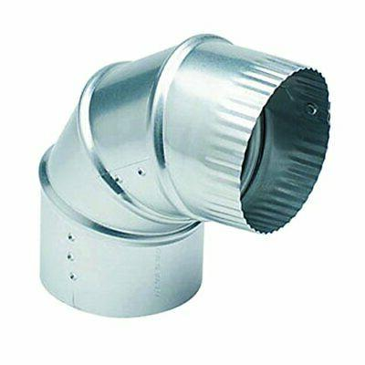 aluminum dryer vent elbow fully adjustable 4