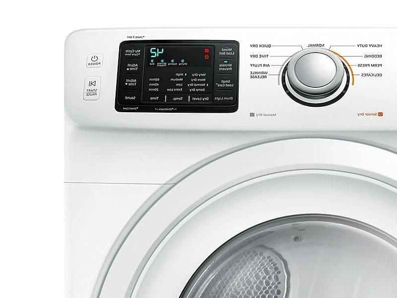 BRAND NEW FREE Samsung Cu Ft. Front White
