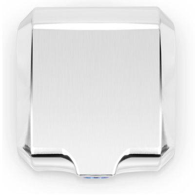Commercial Bathroom Speed Hand Dryer, Steel 304